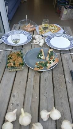 table ready 2